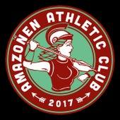 Wir sind der AAC von Amazonen Athletic Club