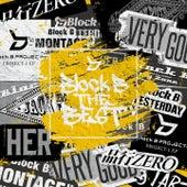Block B THE BEST de Various Artists