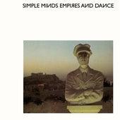 Empires and Dance de Simple Minds