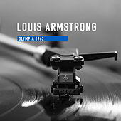 Olympia 1962 by Louis Armstrong