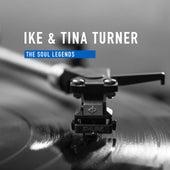 The Soul Legends von Ike &