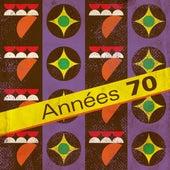 Années 70 de Various Artists