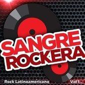 Sangre Rockera Vol 1  (Compilado) de Various Artists