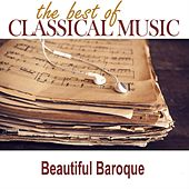 The Best of Classical Music / Beautiful Baroque de Agoy Project Orchestra