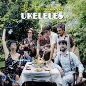 La Familia de Ukeleles von La Familia de Ukeleles
