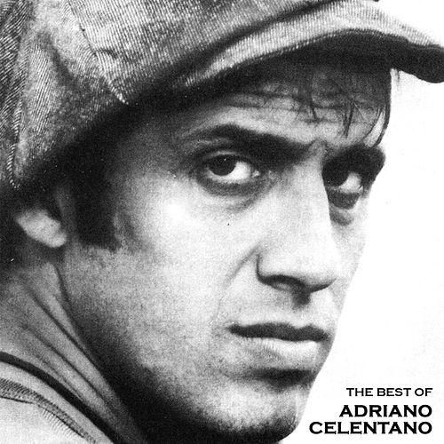 The Best Of (Remastered) di Adriano Celentano