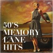 50's Memory Lane Hits von Various Artists