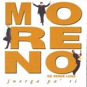 Juerga Pa'ti by Moreno De Verde Luna