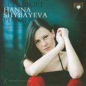 Schubert: Hanna Shybayeva by Hanna Shybayeva