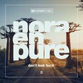 Don't Look Back EP von Nora En Pure