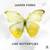 Like Butterflies von Jasper Forks