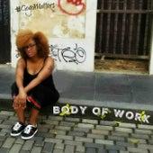 Body of Work de Michelle Blackwell