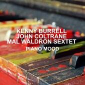 Piano Mood von Various Artists