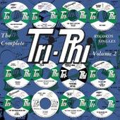 Tri-Phi Singles Vol. 2 de Various Artists