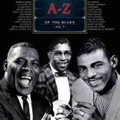 A-Z of the Blues, Vol 7 de Various Artists
