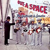 Out-A Space - The Spotnicks In London de The Spotnicks