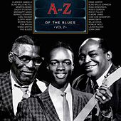 A-Z of the Blues, Vol 2 by Various Artists