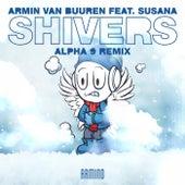 Shivers (ALPHA 9 Remix) von Armin Van Buuren