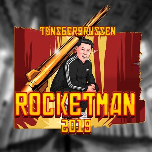 Rocketman (Tønsbergsrussen 2019) di Helle