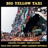 Big Yellow Taxi by Amanda Palmer
