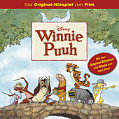 Winnie Puuh - Der Kinofilm (Das Original-Hörspiel Zum Film) von Disney - Winnie Puuh