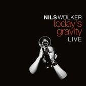 Today's Gravity (Live) by Nils Wülker