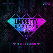 Unpretty Rapstar 3 Final & Semi Final by Giant Pink