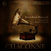 Chaconne - The Most Pathetic Music On Earth by Gwon Sun Hwon
