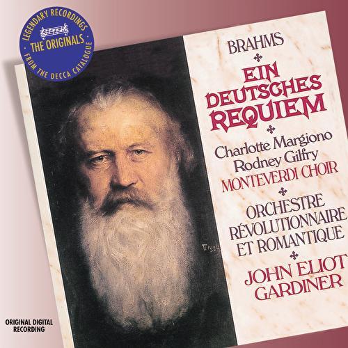 Brahms: Requiem by Various Artists