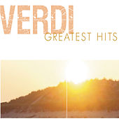 Verdi Greatest Hits by Various Artists