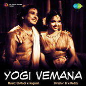 Yogi Vemana (Original Motion Picture Soundtrack) de Various Artists