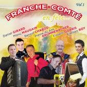 Franche-Comté en fête, Vol. 1 de Various Artists