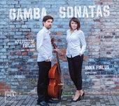 Gamba Sonatas de Krzysztof Firlus