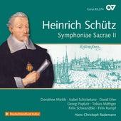 Schütz: Symphoniae sacrae II, Op. 10 de Various Artists