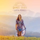 Quince Soles by Lucía Pérez