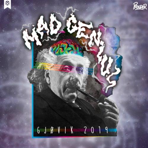 Mad Genius 2019 di Helle
