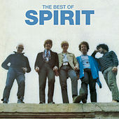 The Best Of Spirit by Spirit