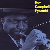 Communion by Roy Campbell
