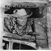 Classic Westerns: The Victor Young Years, Vol. I by Rex Allen