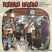 Jack's Truck Stop & Cafe by Rodrigo Haddad