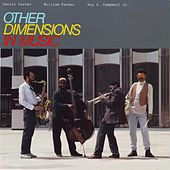 Other Dimensions in Music (Feat. Rashid Bakr) by Roy S. Campbell Jr. Daniel Carter