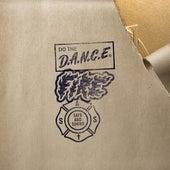 D.A.N.C.E. x Fire x Safe and Sound (WWW) de JUSTICE