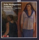 Weingartner: Symphony No. 5 in C Minor, Op. 71 & Aus ernster Zeit, Op. 56 di Sinfonieorchester Basel