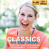 Classics on the Move de Various Artists