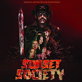Sunset Society (Original Motion Picture Soundtrack) von Various Artists