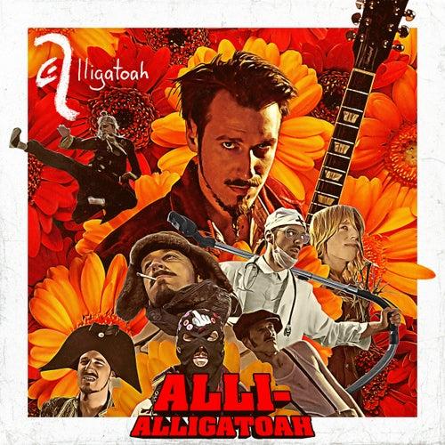 Alli-Alligatoah by Alligatoah