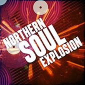 Northern Soul Explosion de Various Artists