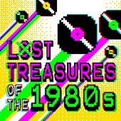 Lost Treasures of the 1980s by Various Artists