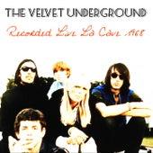 The Velvet Underground: Recorded Live La Cave 1968 de Amon Tobin