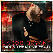 More Than One Year by Jacob Bryant